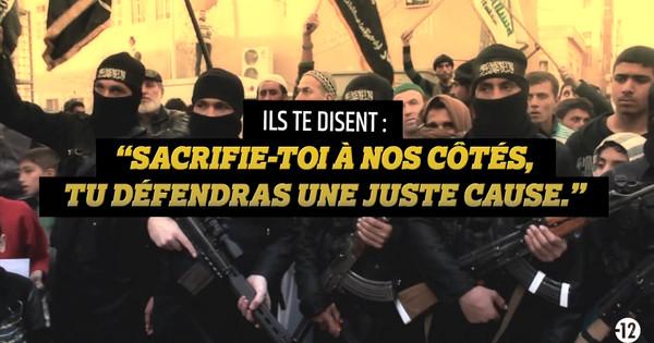 France Declares War on Radical Islam