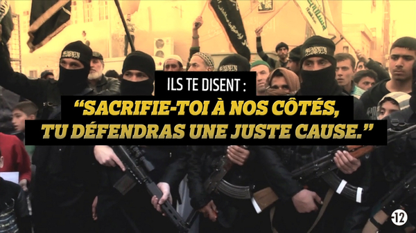france stop djihadisme