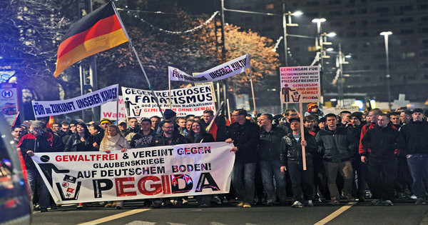 Germany: Anti-Islamization Movement Faces Uncertain Future