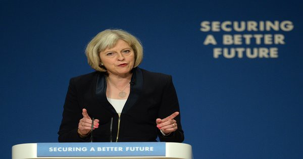 "British Home Secretary to Islamic Extremists: ""The Game is Up"""
