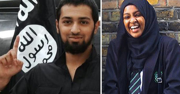 The Islamization of Britain in 2015