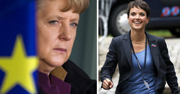 """Germany's Merkel to Voters: """"No Change to Migration Policy"""""""
