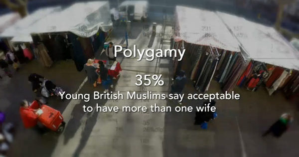 UK: What British Muslims Really Think