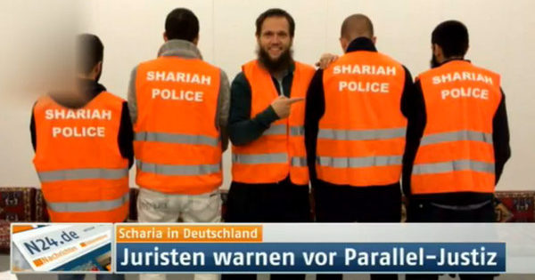 A Month of Islam in Germany: May 2016