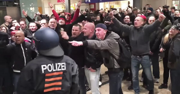 Germany's Migrant Rape Crisis: Where is the Public Outrage?