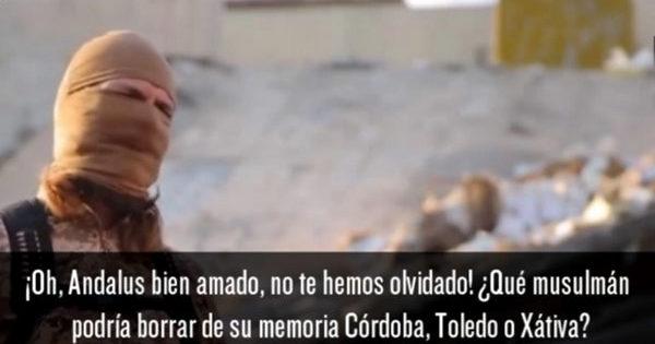 Jihadists Target Spain