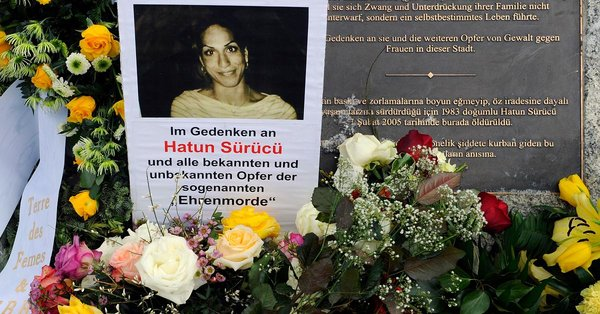 Germany: Wave of Muslim Honor Killings