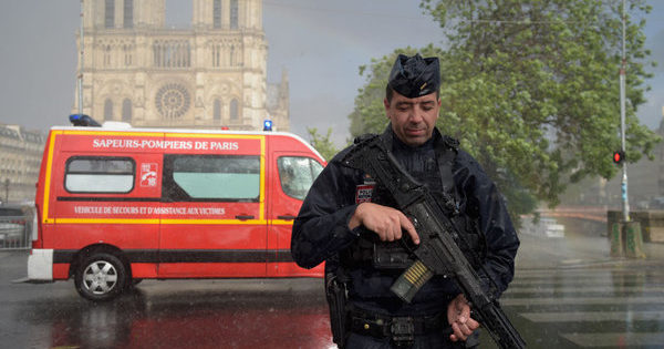 A Month of Islam and Multiculturalism in France: June 2017